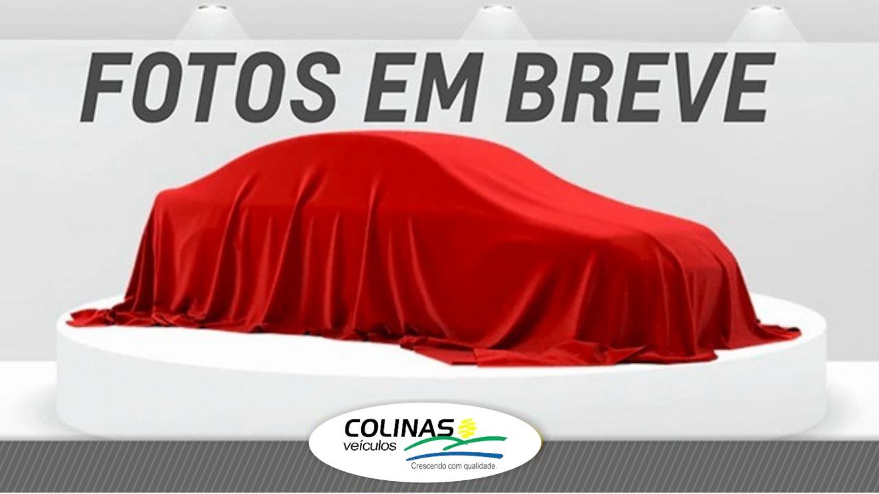 Chevrolet AGILE LTZ – 2011 – Vermelho